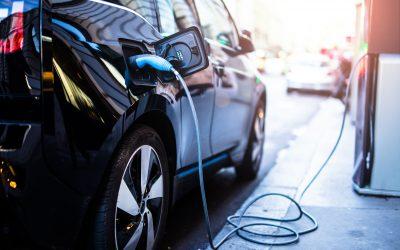 Električni avtomobil