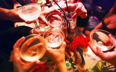 Koliko alkohola prenese človek